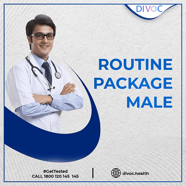 Routine Package Male